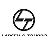 L&T India Logo