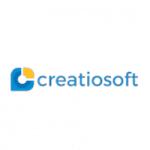 creatiosoft-solutions-logo