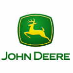 John Deere India Logo