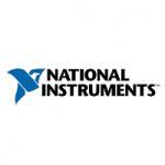 National Instruments (NI) Systems Logo