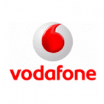 Vodafone India Logo