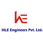 HLE Engineers Logo
