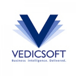 Vedicsoft Solutions Logo