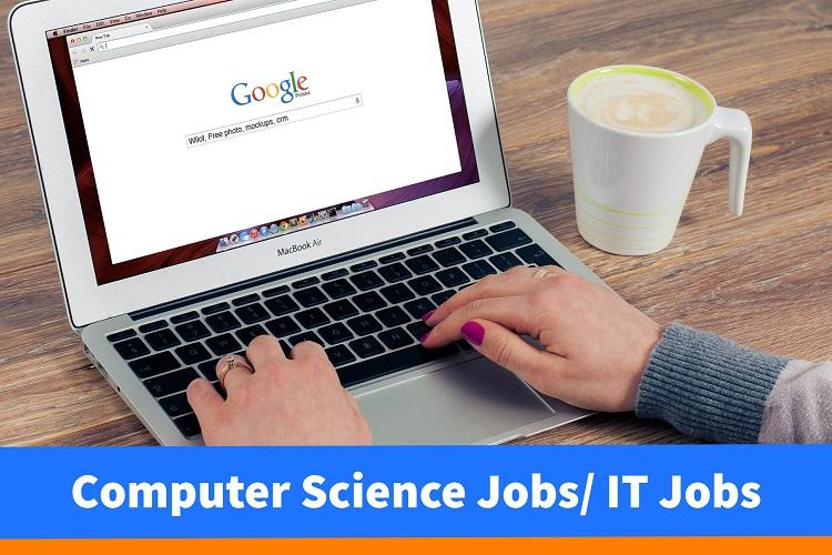 CSE Jobs